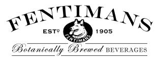 Fentimans Banner Logo